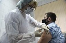Số ca mắc COVID-19 tại Nga giảm, Thụy Điển lo ngại dịch bùng phát