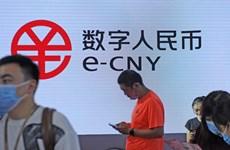 Đồng e-CNY bắt đầu được sử dụng trong giao dịch kỳ hạn