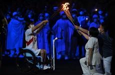 Công bố chủ đề của lễ khai mạc, bế mạc Paralympic Tokyo 2020