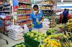Đảm bảo nguồn cung lương thực, thực phẩm cho TP. HCM, Bình Dương