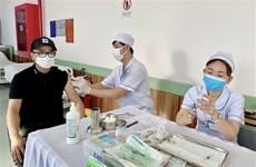 Quỹ vaccine phòng COVID-19 đã tiếp nhận 8.634 tỷ đồng