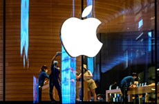 Hàn Quốc tìm cách kiềm chế vị thế thống trị của Google, Apple