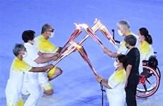 Paralympic Tokyo 2020: Ấn tượng và cảm hứng từ những con số