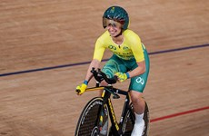 Paralympic Tokyo 2020: Huy chương Vàng đầu tiên đã có chủ
