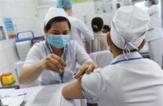 Hỗ trợ trang thiết bị điều trị COVID-19 tại Thành phố Hồ Chí Minh