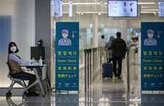 Hàn Quốc bỏ hạn chế nhập cảnh với công dân EU và khu vực Schengen