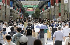 Nhật Bản dùng 13 tỷ USD quỹ dự phòng mua vaccine, thuốc điều trị