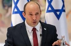 Lùi cuộc gặp cấp cao Mỹ-Israel do vụ đánh bom ở Afghanistan