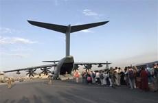 Thổ Nhĩ Kỳ chấp nhận đề nghị của Taliban về quản lý sân bay Kabul