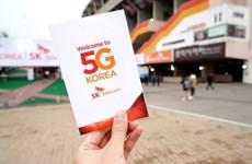 Tốc độ, phạm vi phủ sóng mạng 5G tại Hàn Quốc đang tăng nhanh