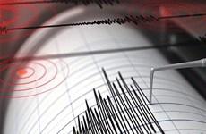 Động đất mạnh làm rung chuyển quần đảo của New Zealand