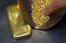 Báo cáo: Gần 30% vàng xuất khẩu của Brazil là bất hợp pháp