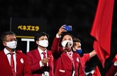 Thành tích của đoàn thể thao Paralympic Việt Nam cao hơn dự kiến