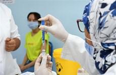 WHO cảnh báo các quốc gia châu Phi có thể bỏ lỡ mục tiêu tiêm chủng