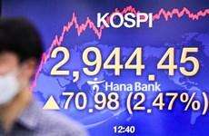 Giá trị các thương vụ IPO đạt mức cao kỷ lục tại Hàn Quốc