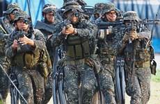 Philippines điều thêm 4.500 binh sỹ tới đảo Sulu chống khủng bố