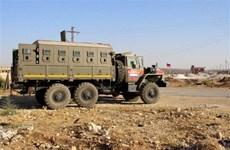Quân đội Syria nối lại chiến dịch quân sự tại thành phố Deraa