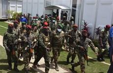 ECOWAS lên kế hoạch thảo luận về cuộc khủng hoảng ở Guinea