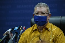 """Hối thúc các bên ở Myanmar """"gác xung đột"""" cho viện trợ nhân đạo"""