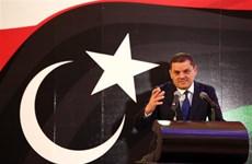 Libya bắt giữ thủ lĩnh cấp cao của Nhà nước Hồi giáo tự xưng