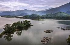 EVN: Các hồ thủy điện Bắc-Trung Bộ có dung tích phòng lũ cao