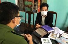 """Thừa Thiên-Huế: Ngăn chặn người dân tham gia """"Hội thánh"""" trái phép"""