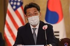 Đặc phái viên Hàn Quốc tới Nhật Bản thảo luận về Triều Tiên