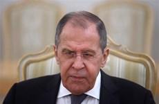 Ngoại trưởng Nga và Qatar thảo luận nhiều vấn đề Vùng Vịnh