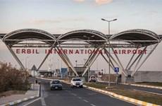 Iraq: Tấn công bằng rocket nhằm vào sân bay có lính Mỹ đồn trú