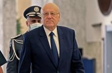 Chính phủ mới ở Lebanon họp tìm cách thoát khủng hoảng kinh tế