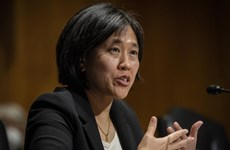 Mỹ-Hàn Quốc phối hợp chặt chẽ về cung ứng, chuyển giao vaccine