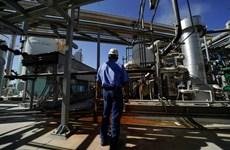 Mỹ, EU theo đuổi thỏa thuận toàn cầu về cắt giảm khí thải methane