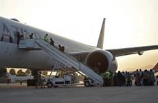 Afghanistan: Taliban muốn nối lại đường bay với Nga và Thổ Nhĩ Kỳ