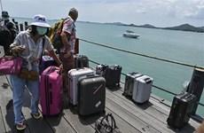 Dịch COVID-19: Thái Lan chuẩn bị cho trạng thái bình thường mới