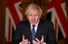 """Thủ tướng Anh: Quan hệ với Pháp vẫn """"vững như bàn thạch"""""""