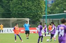 Vòng loại Asian Cup 2022: Tuyển nữ Việt Nam chỉ còn 2 đối thủ ở bảng B