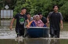 Những tác động lớn do biến đổi khí hậu gây ra tại Đông Nam Á