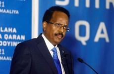 Tổng thống Somalia đình chỉ quyền điều hành của Thủ tướng