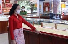 Bình Phước: Nữ nhân viên tiệm vàng trộm 2.380 chiếc nhẫn đem bán