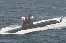 Triều Tiên đánh giá thấp SLBM mới công bố của Hàn Quốc
