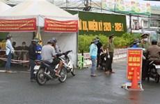Kiên Giang: Ổ dịch COVID-19 ở thành phố Phú Quốc tăng lên 57 ca
