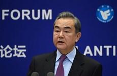 Trung Quốc kêu gọi chấm dứt trừng phạt kinh tế Afghanistan