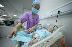 Trung Quốc sửa đổi quy định sinh con, kế hoạch hóa gia đình