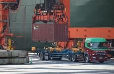 Nhật Bản ghi nhận thêm những số liệu kinh tế thiếu lạc quan
