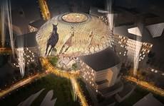 Sẽ diễn ra Tuần phim Việt Nam tại World Expo 2020 ở Dubai