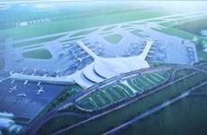 Khẩn trương triển khai các hạng mục dự án sân bay Long Thành