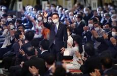Nhật Bản: Tân Chủ tịch LDP nhậm chức Thủ tướng vào ngày 4/10