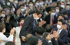 Nhật Bản có thể sẽ tổ chức bầu cử Hạ viện vào ngày 31/10