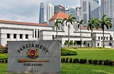 Singapore chính thức thông qua luật chống nước ngoài can thiệp