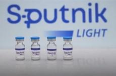 Nga đề nghị EU coi Sputnik Light như mũi tiêm tăng cường